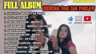Lagu Minang Terbaru RHENIMA Feat ZAM PARLAW - JANJI CINTO - FULL ALBUM.mp3