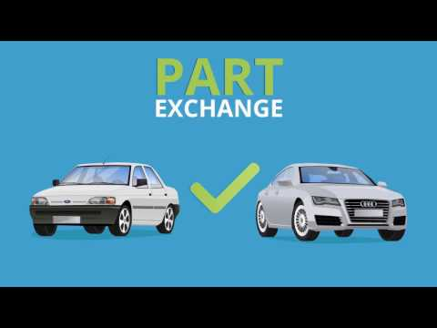 Big Motoring Part Exchange
