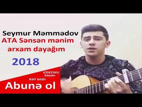 Seymur Məmmədov \