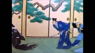 真山一郎 - 刃傷松の廊下