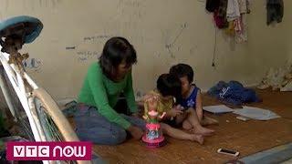 Ước mơ của người mẹ 20 năm nghiện ma túy   VTC9