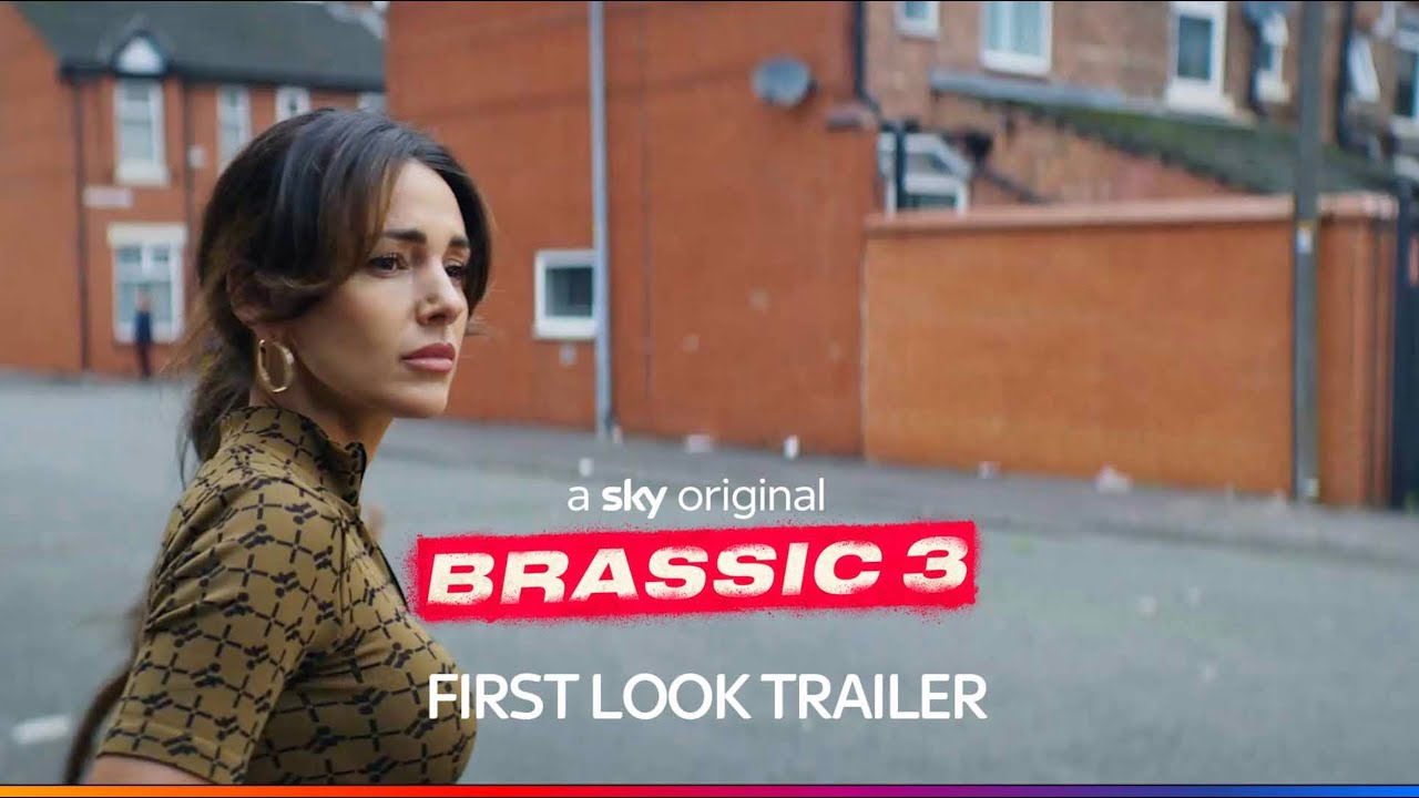 Brassic S3 Trailer