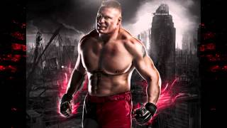 S&M C.C. #6 - Next Big Thing (Brock Lesnar WWE Theme) [Original Lyrics+Vocals]
