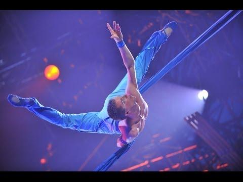 Monte-Carlo Circus Festival Tv Show