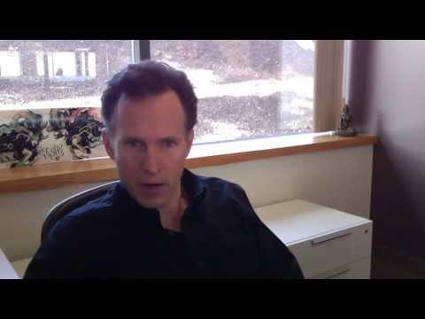 Mobile Expert Google+ Hangout: Chris Willis