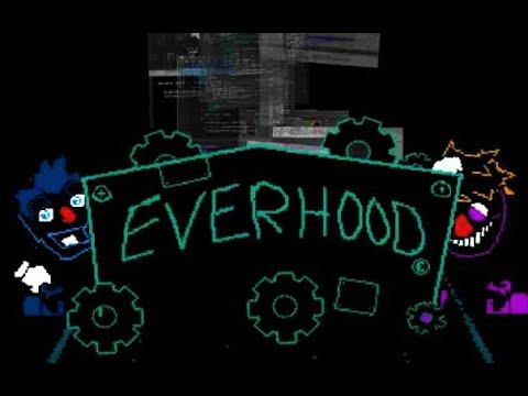 I'M FIGHTING THE CREATORS OF THIS GAME: Everhood Part 18 |