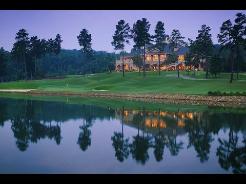 Governors Club of Chapel Hill, NC - Where You Want To Live