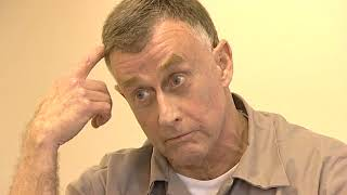 Michael Peterson - Post Verdict Interview. (The Staircase)