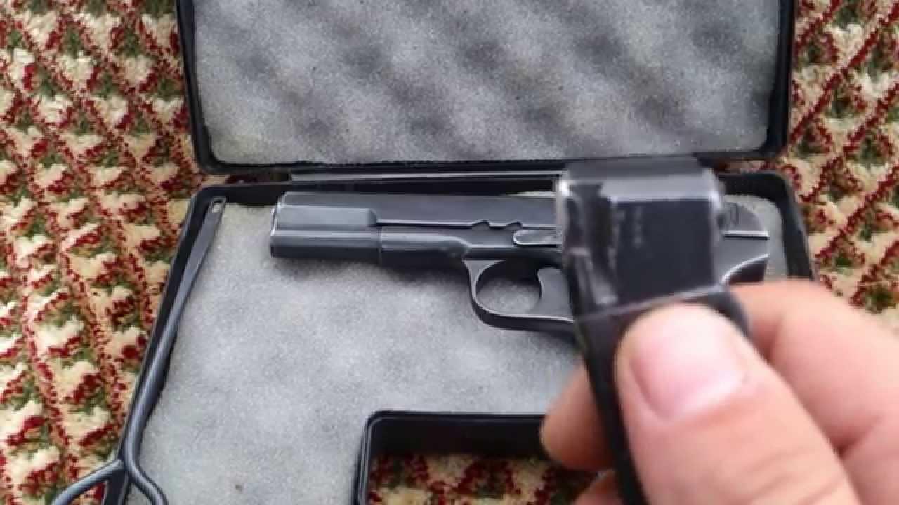 18 май 2016. Обзор и стрельба из пневматического тт (из боевого) мр-656к. Данный пистолет можно приобрести в магазине http://www. Gunsroom. Ru только в одном экземпляре.