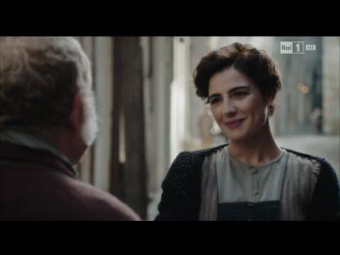 67e44914fd9cf Luisa Spagnoli - 1  puntata del 01 02 2016 - YouTube