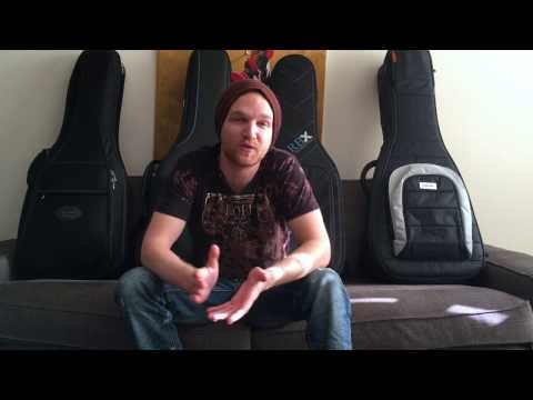 Reunion Blues vs. Mono gig bags CUSTOMER REVIEW