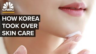 How K-Beauty Took Over Global Skin Care