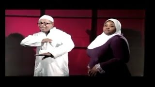 Alh, Kamaludeen Ayeloyun & Aminat Obirere In FIRST WIFE Latest Islamic Songs