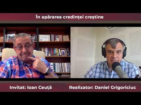 Download IACC - Un nou cult de rit penticostal - Ioan Ceuta