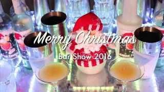 Новогоднее бармен шоу от Liberal Tandem(Новогоднее бармен-шоу от Liberal Tandem - это парное выступление продолжительностью от 20 до 30 минут, в котором..., 2015-12-02T20:13:06.000Z)
