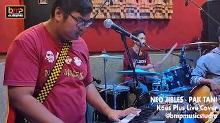 Download Neo Jibles - Pak Tani (Koes Plus)