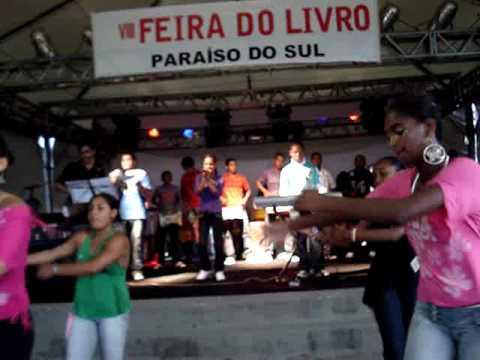 Ilê Pérola Negra - Projeto Harmonia - Restinga Sec...