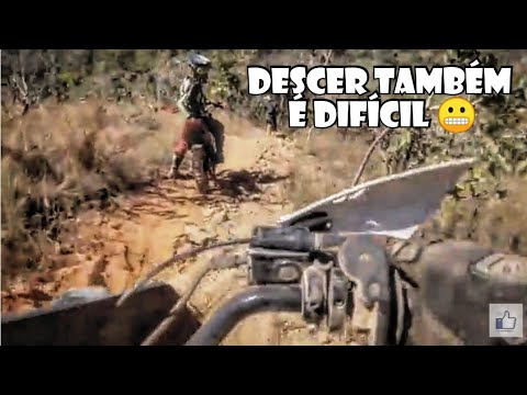 TRILHA DE MOTO/Ela esta de volta!!! (parte 2)