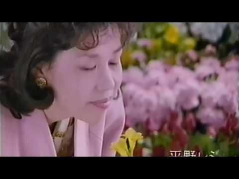 ジャスコ「ザ・バーゲン」 CM 【平野レミ】 1990/01