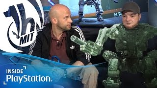 Hawken: PS4-Gameplay - Fette Mech-Duelle im Free-to-play Online-Shooter