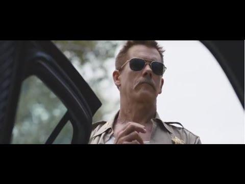 Фильм Полицейская тачка 2015  DLRip