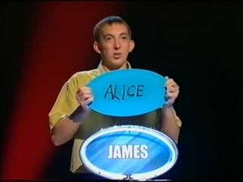 James Parker - Weakest Link Part 2