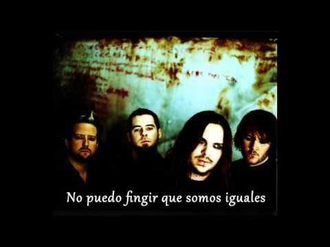 Seether - Hang on (Subtitulada al español)