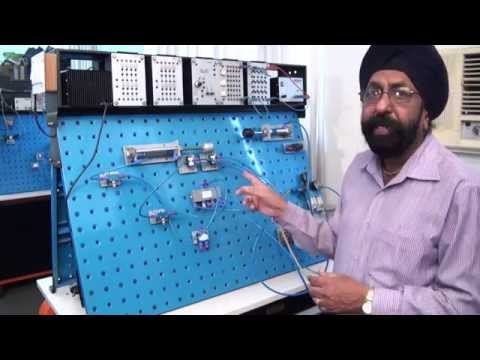 Industrial Pneumatics - Training in Mechanical Engineering at  CRISP