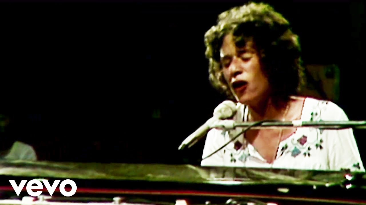 Download Carole King - (You Make Me Feel Like) A Natural Woman (Live at Montreux, 1973)