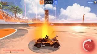 Invisible Cheat rocket league