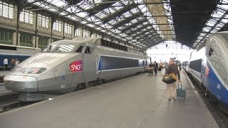 TGV Tickets, Tour de France, €1 Homes & more!