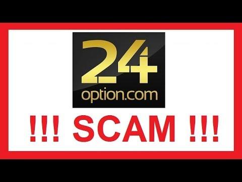 24 Опцион (24 Option) - FOREX КУХНЯ!