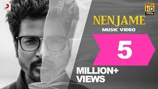Doctor - Nenjame Music Video | Sivakarthikeyan | Anirudh Ravichander | Nelson Dilipkumar