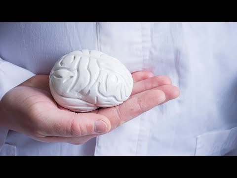 Neurobiological Rationale Of Early Intervention In Psychotic Disorders