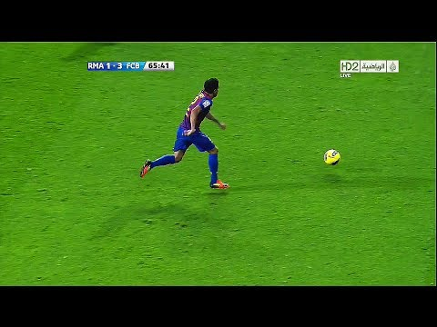 Real Madrid 1-3 FC Barcelona ►HD 1080i & English Commentary ||HD||