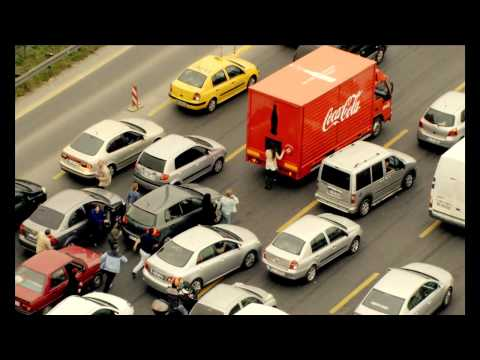 boogy the event company- Coca-Cola Happiness Truck İstanbul
