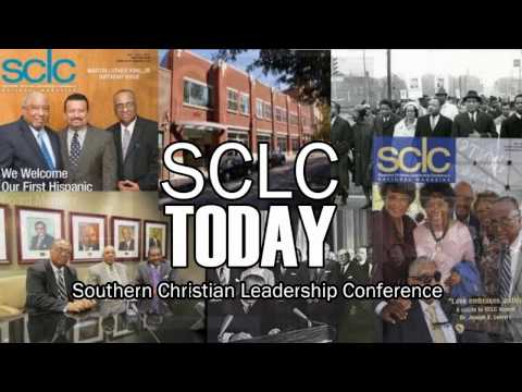 SCLC Today March 9 Edition 2017