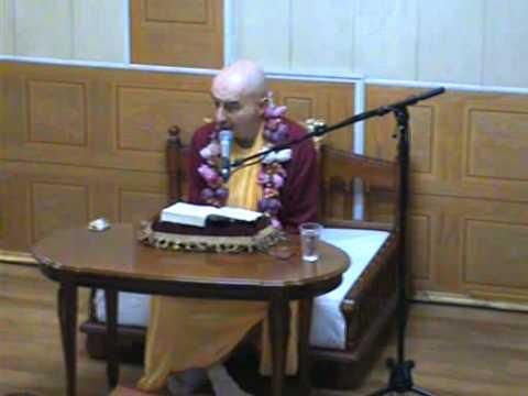 Шримад Бхагаватам 3.24.20 - Бхактиведанта Садху Свами