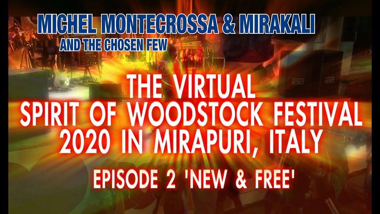 Woodstock Festival 2021