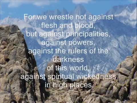 Healing Scriptures from the Bible.wmv