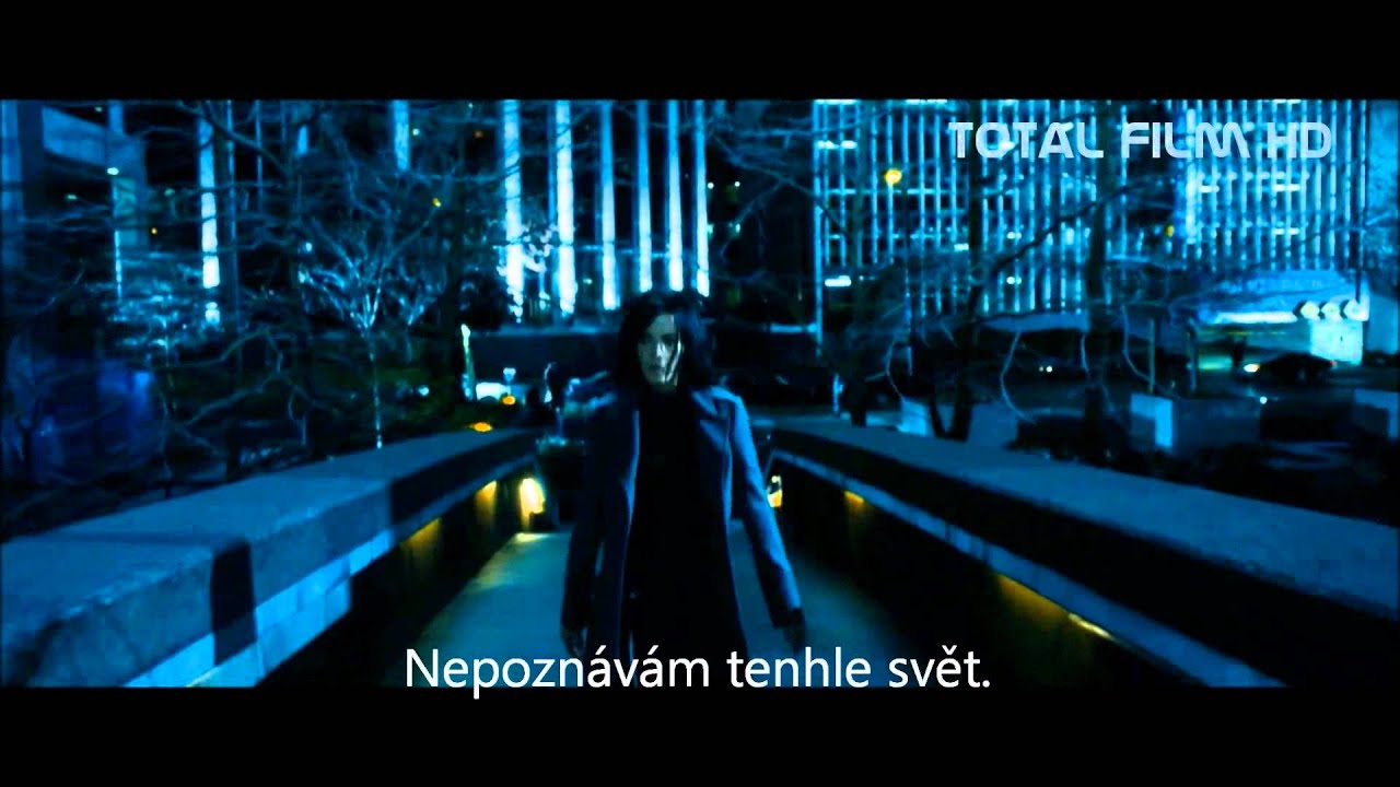 UNDERWORLD: PROBUZENÍ (2012) oficiální český trailer HD