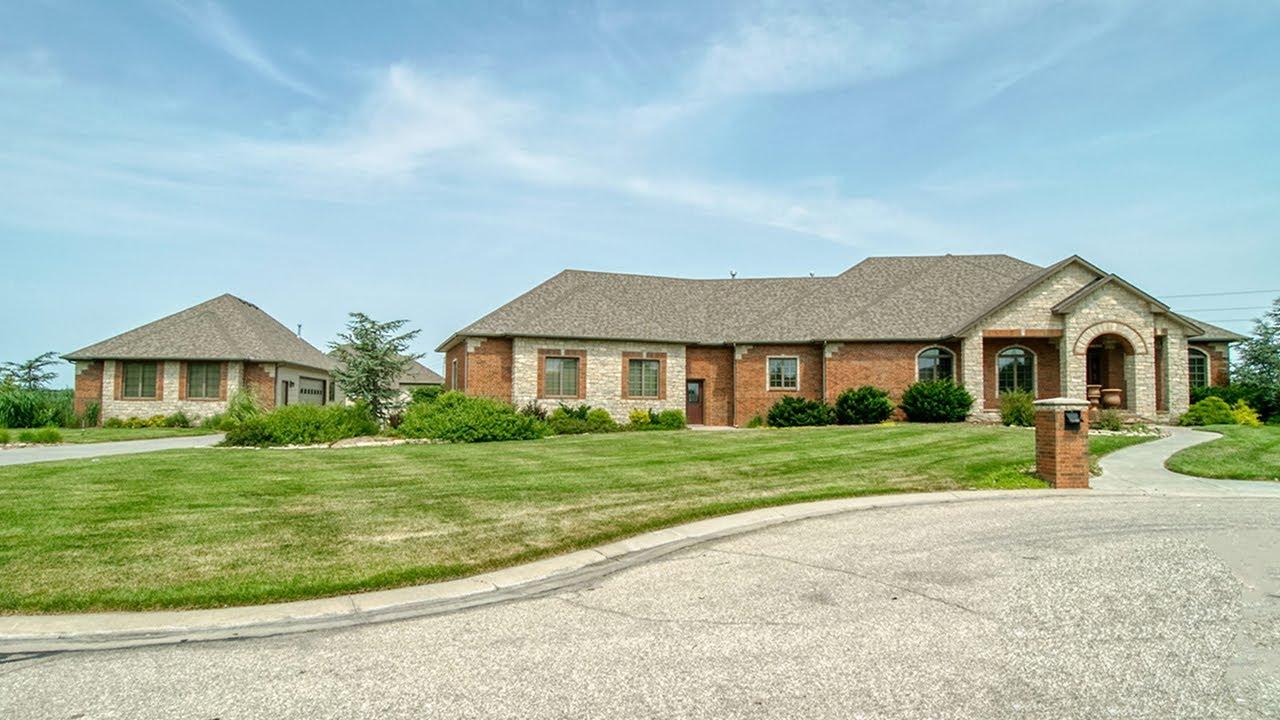 13506 E. Buckskin Ct., Wichita, KS