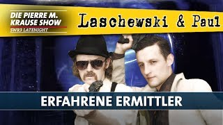 Laschewski & Paul – Erfahrene Ermittler