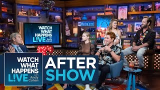 After Show: Crazy 'Riverdale' Fan Encounters | WWHL