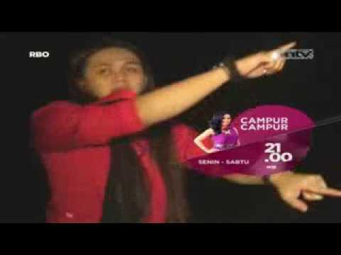 Jejak Paranormal - Candi Blandongan, Karawang