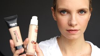 The Best Budget Foundations | A Model Recommends