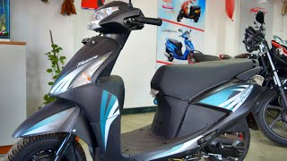 Hero Pleasure IBS || 2019 model?? Unisex scooter|| Full review|| Price || Mileage