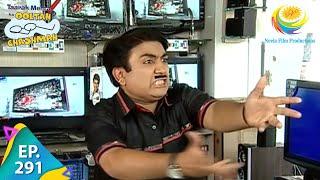 Taarak Mehta Ka Ooltah Chashmah - Episode 291 - Full Episode