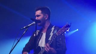Andy Grammer - All Time Low - Roger Williams - 4.27.17