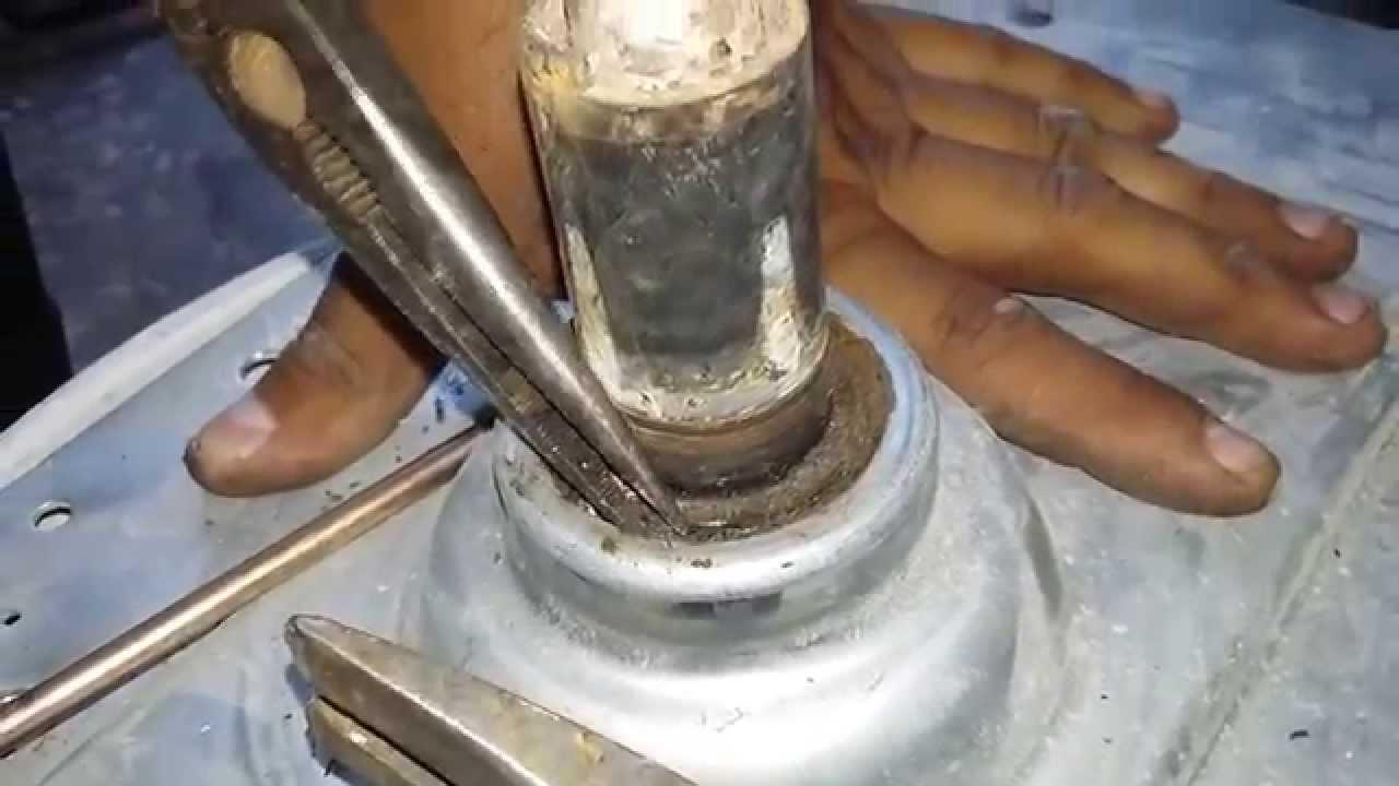 Pedido como desarmar transmicion lavadora amazonas y for Como cambiar los empaques de la regadera